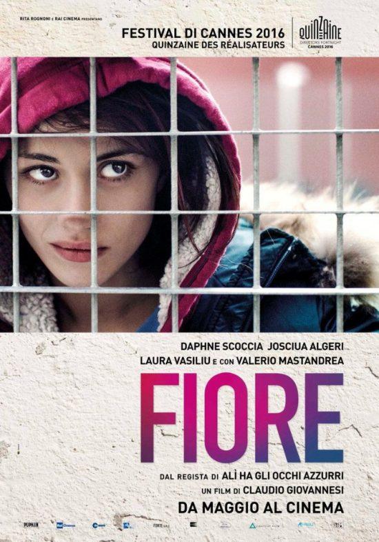 Fiore (2016) BluRay Subtitulados
