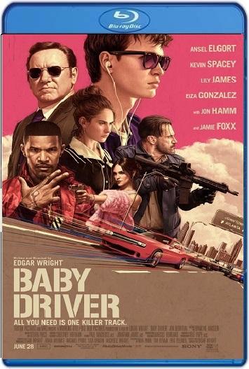 Baby El aprendiz del crimen (2017) HD 1080p