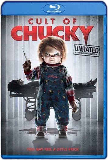 El culto de Chucky (2017) HD 720p