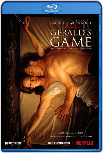 El Juego de Gerald (2017) HD 720p