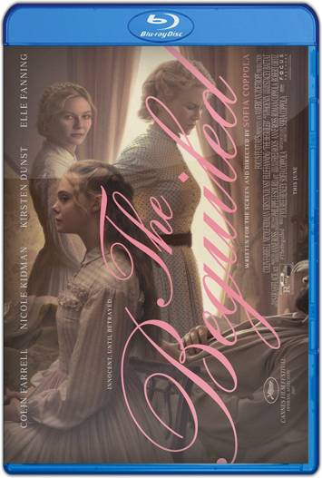 The Beguiled (2017) HD 720p