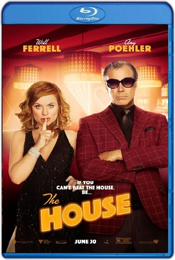The House (2017) HD 720p
