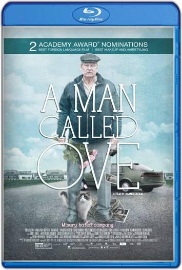 Un hombre llamado OVE (2015) HD 720p Latino