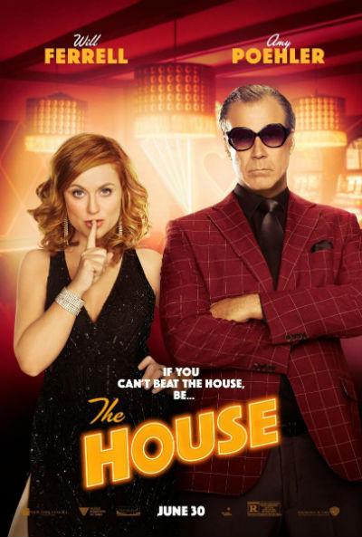 The House (2017) BluRay 720p Subtitulados