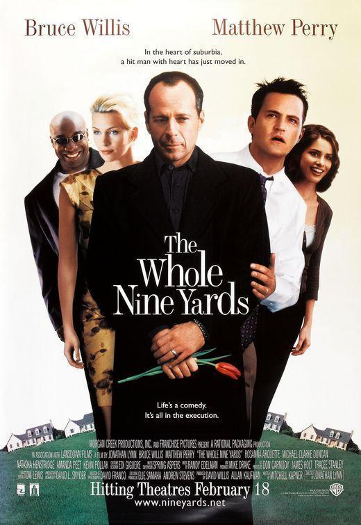 Mi vecino, el asesino (2000) DVDRip Subtitulado