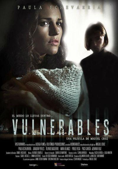 Vulnerables (2012) DVDRip Español
