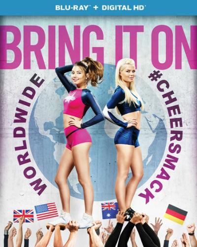 Bring It On: Worldwide #Cheersmack (2017) BluRay 1080p Dual Latino-Ingles
