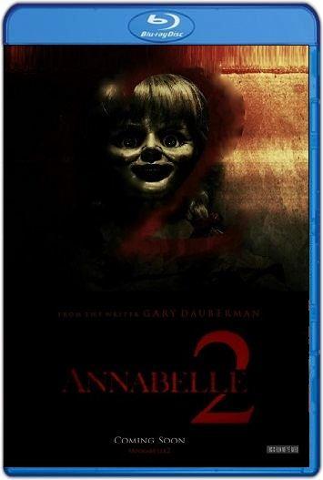Annabelle 2 (2017)  HD 1080p