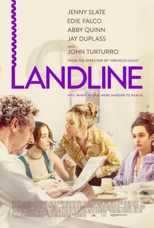 Landline (2017) DVDRip Subtitulados