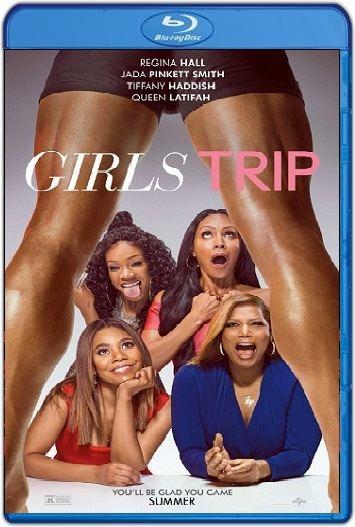 Girls Trip (2017) HD 720p
