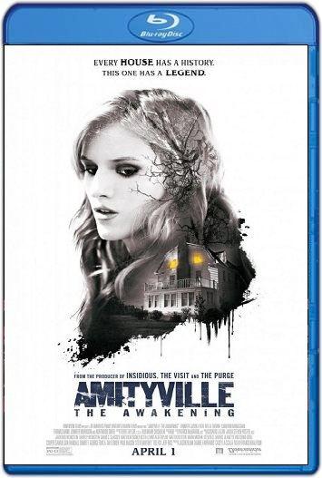 Amityville El despertar (2017) HD 720p