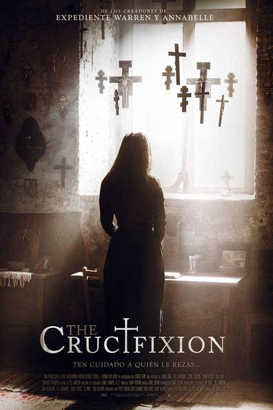 The Crucifixion (2017) HD 720p Subtitulados