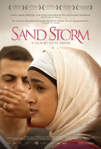Sand Storm (2016) DVDRip Subbtitulados