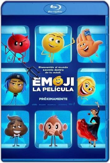 Emoji La Película (2017) HD 1080p