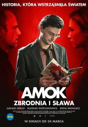 Amok (2017) HDRip Subtitulados