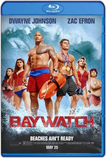 Baywatch: Guardianes de la bahía (2017) HD 720p Latino