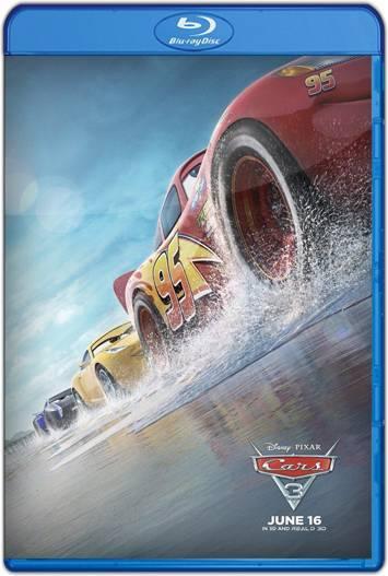 Cars 3 (2017) HD 720p Latino