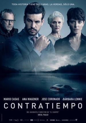 Contratiempo (2016) HD 720p Español