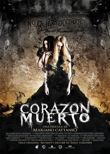 Corazón Muerto (2016) HD 720p Latino