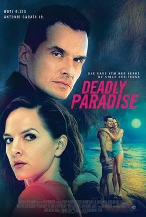 Misterio en el Paraíso (2016) HD 720p Español