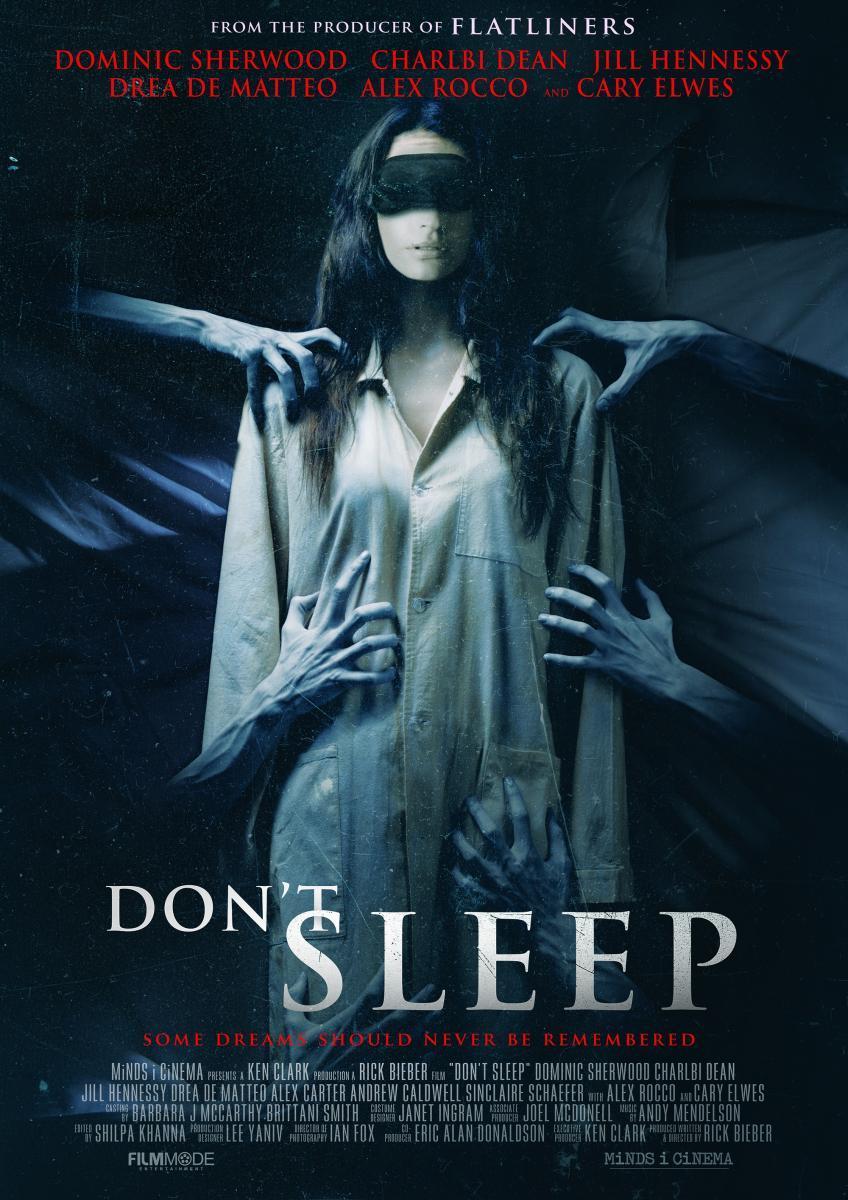 Don't Sleep (2017) WEB-DL 720p Subtitulados