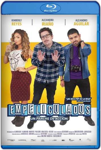 Empeliculados (2017) HD 720p Latino