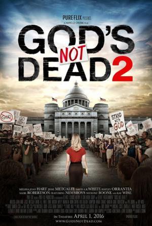 Dios No Esta Muerto 2 (2016) HD 720p Latino