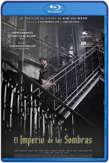 El imperio de las sombras (2016) HD 720p Latino