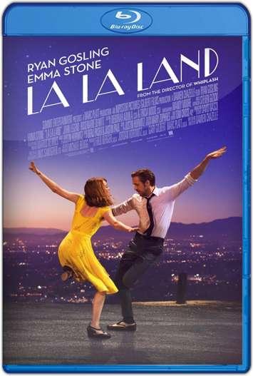 La La Land: Una Historia de Amor (2016) HD 720p Latino