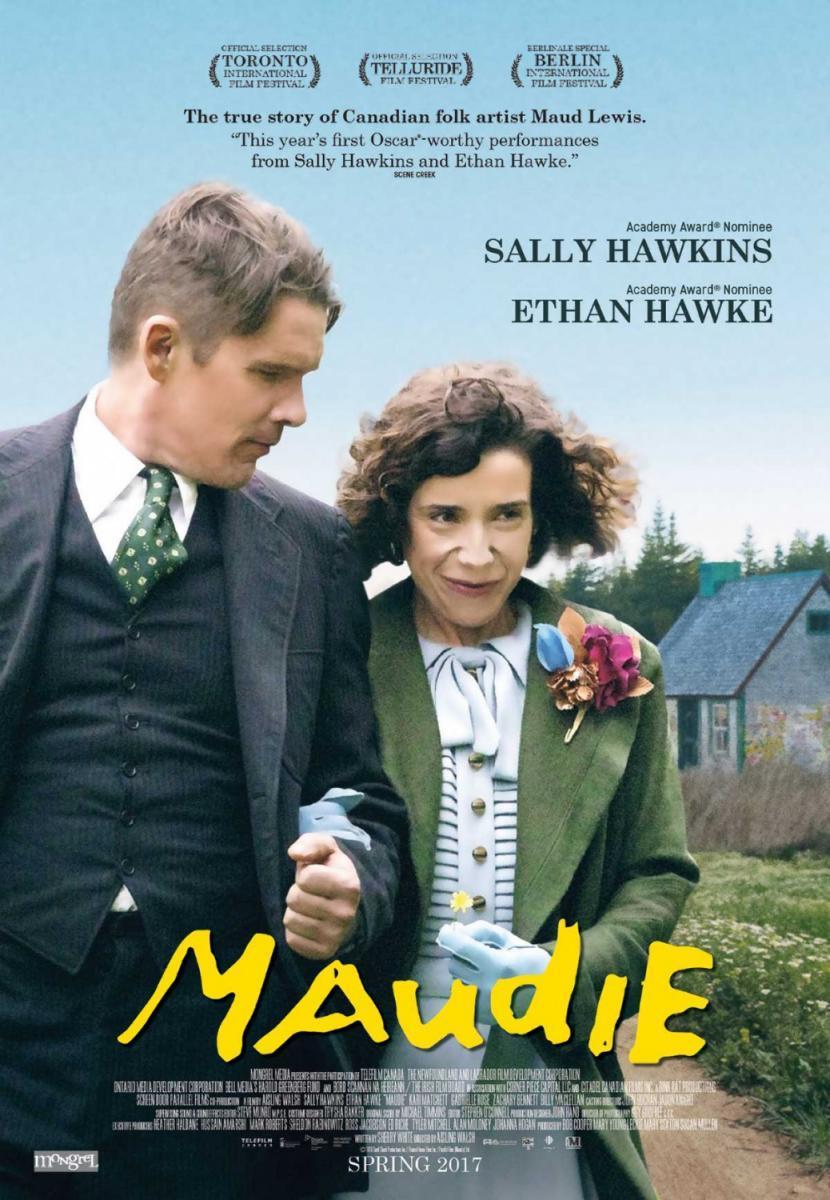 Maudie (2017) WEB-DL 720p subtitulados