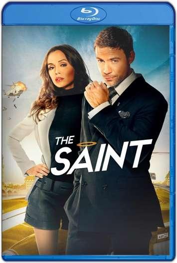 The Saint (2017) HD 720p Latino