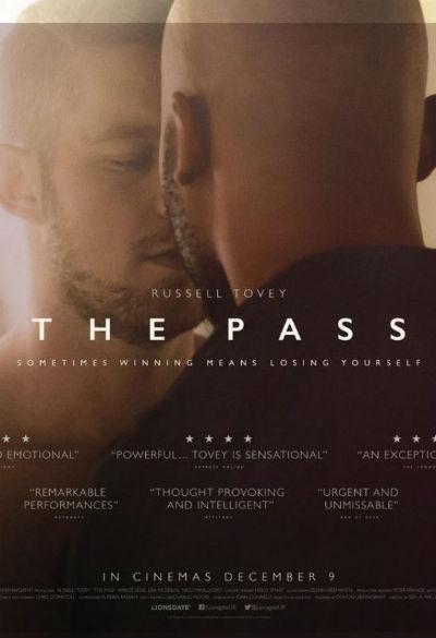 The Pass (2016) DVDRip Subtitulados