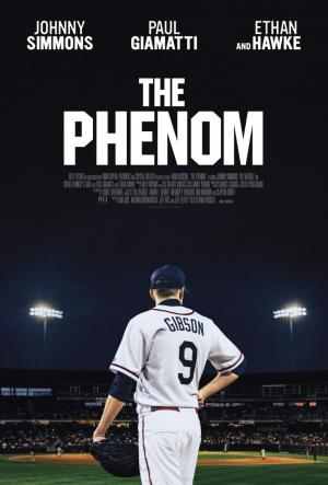 The Phenom (2016) HD 720p Latino