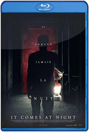 Viene la noche (2017) HD 720p Latino
