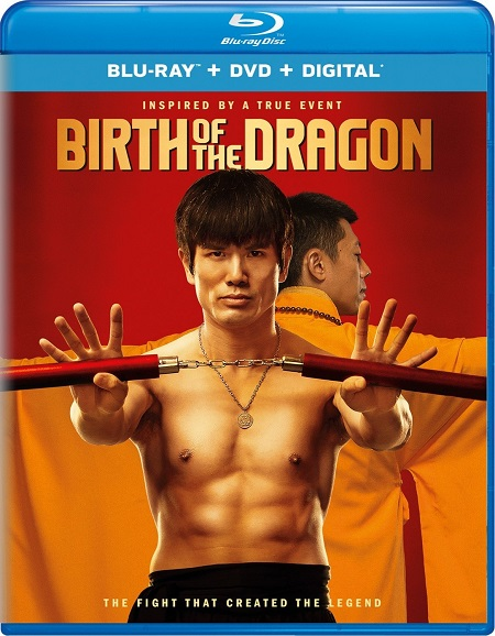 Birth of the Dragon (2016) BluRay 720p Subtitulados