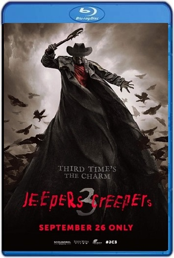 Jeepers Creepers 3 (2017) HD 720p