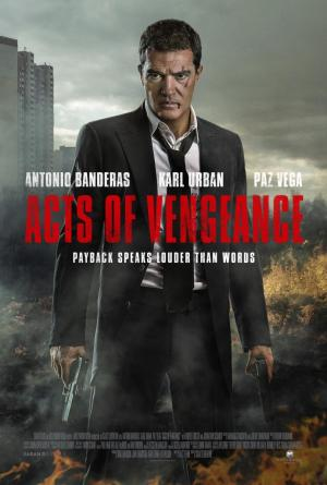 Acts of Vengeance (2017) WEB-DL 1080p Subtitulados