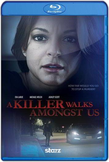 Un asesino entre nosotros (2016) HD 720p Latino