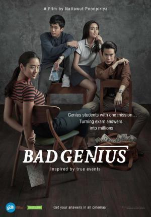 Bad Genius (2017) WEB-DL 720p Subtitulados