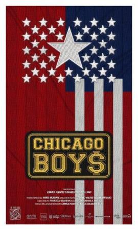 Chicago Boys (2015) DvdRip Latino