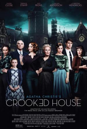 Crooked House (2017) WEB- DL 720p Subtitulados