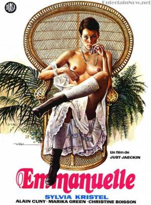 Emmanuelle (1974) DvdRip Español