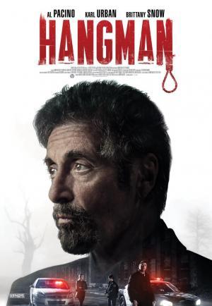 Hangman (2017) WEB-DL 720p Subtitulados