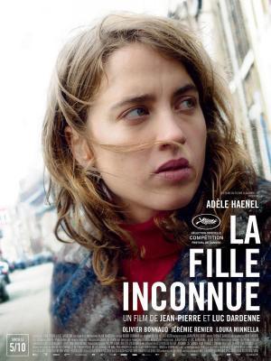 La Chica Desconocida (2016) DVDRip Español