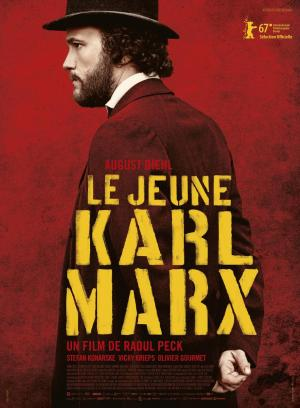 The Young Karl Marx (2017) BluRay 720p Subtitulados