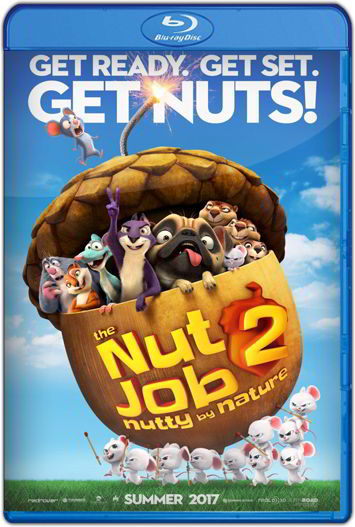 Locos por las nueces 2 (2017) BluRay 1080p Dual Latino / Ingles