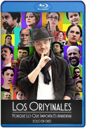 Los Oriyinales (2017) HD 720p Latino