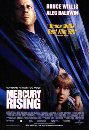 Mercury Rising (1998) BluRay 720p Subtitulados