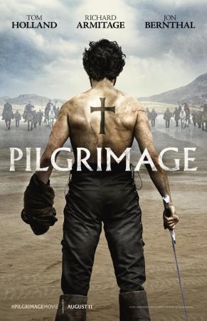 Pilgrimage (2017) HD 720p Latino