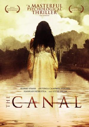 El Canal (2014) DVDRip Español